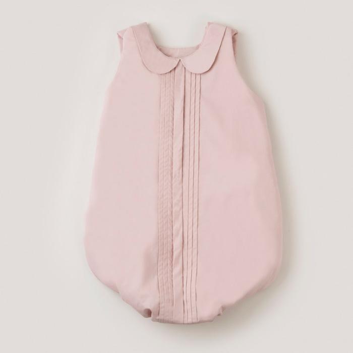 Gigoteuse rose, Garbo & Friends, linge de lit bébé, décoration chambre bébé, linge bébé, trousseau de naissance